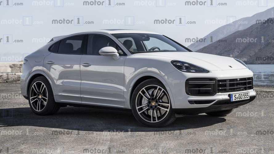 Notre vision du Porsche Cayenne Coupé