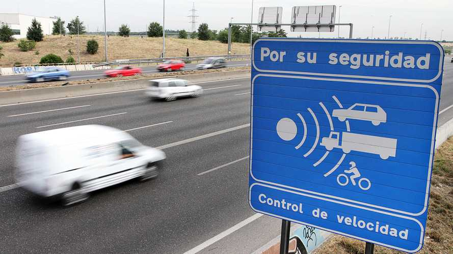 Todos los radares que te pueden multar en España