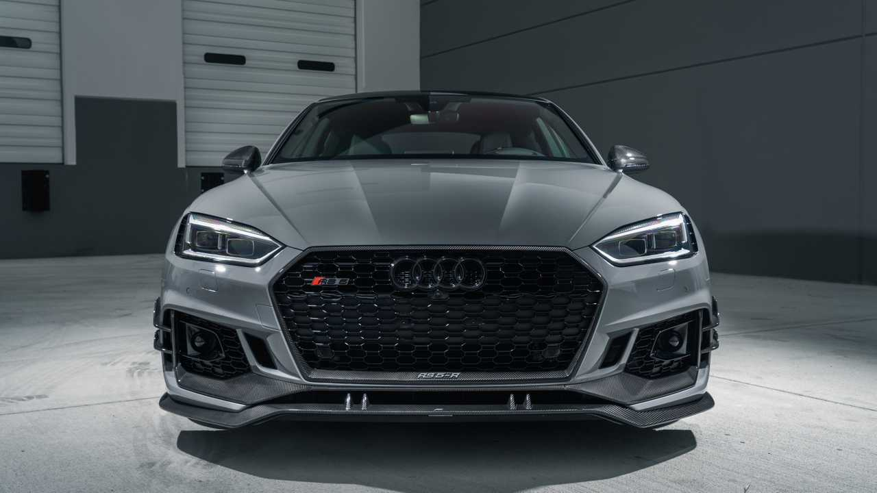 Audi RS5 Sportback by ABT