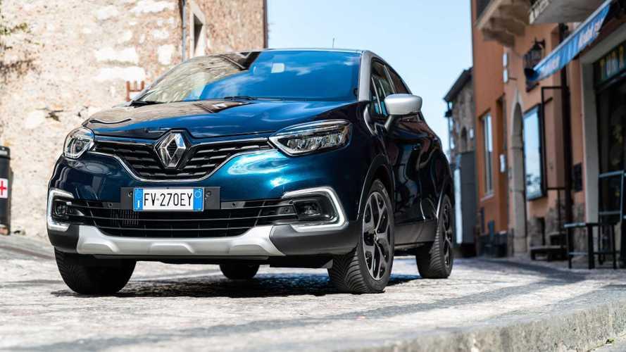 Já dirigimos: Renault Captur ganha vida nova com motor 1.3 turbo TCe