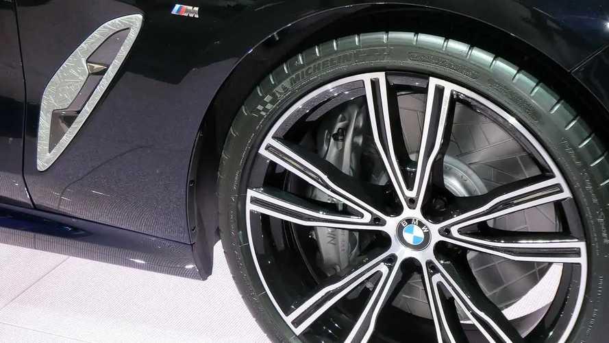 BMW sacrifie son bénéfice pour anticiper une amende