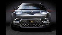 Fisker zeigt erstes Bild von neuem Elektro-SUV