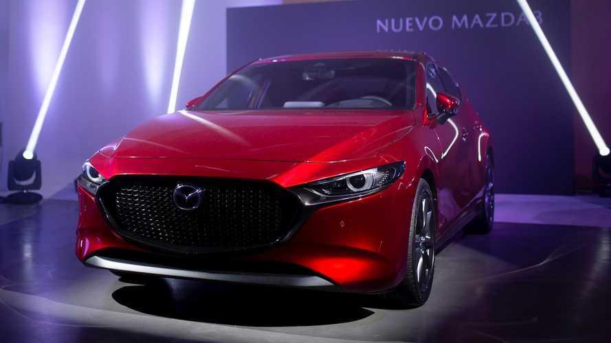 Mazda3 2019: descubre las claves de su diseño