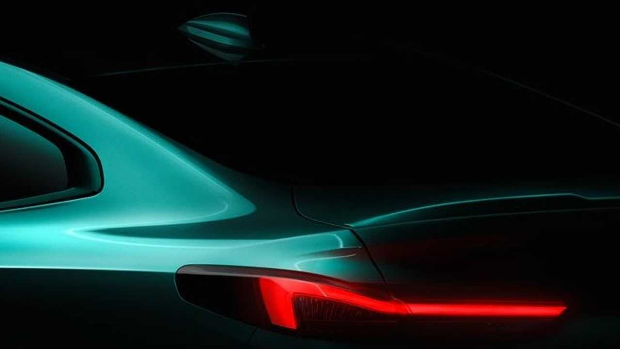 BMW 2er Gran Coupé-Teaser