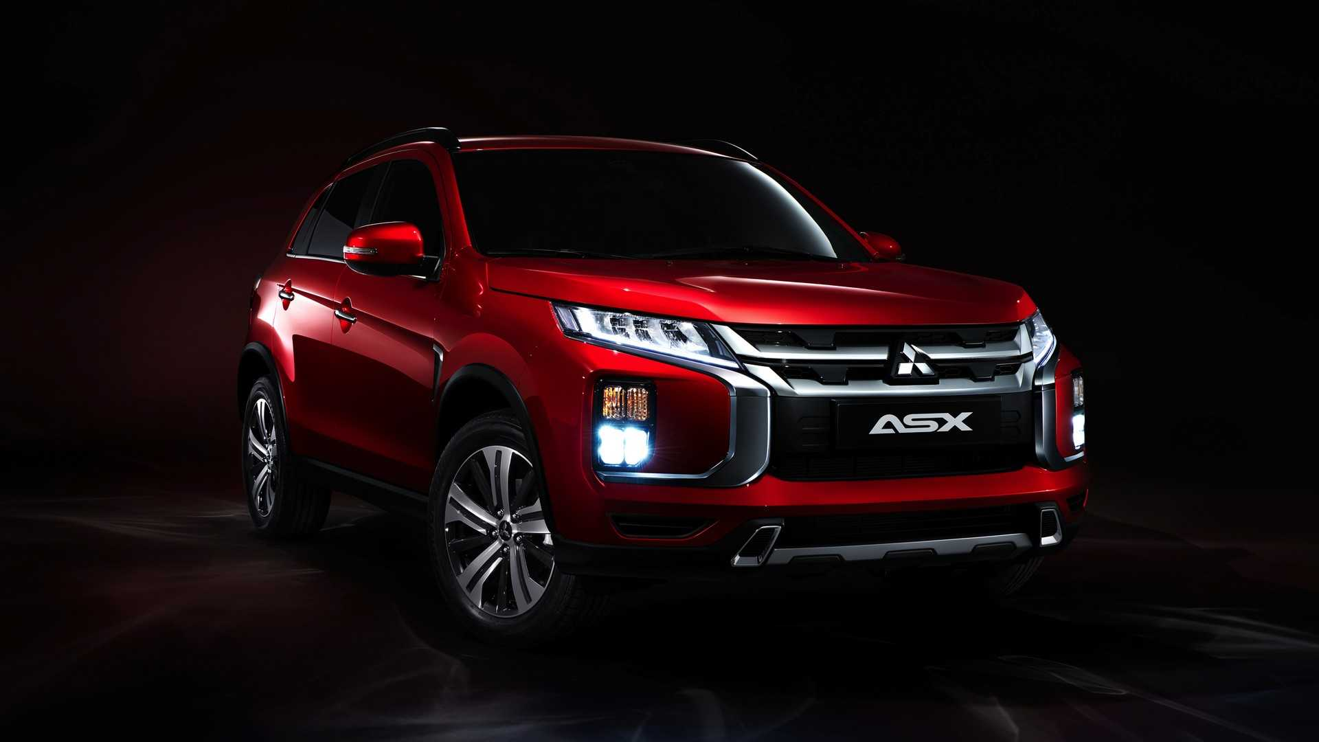 2020 Mitsubishi Outlander Sport: Updated Styling And Infotainment System, Release, Price >> 2020 Mitsubishi Asx Unveiled With Major Facelift