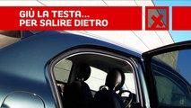 Fiat 500X Cross 1.3 T4 150cv DCT, contro TESTA