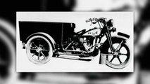 1930 Daihatsu Tsubasa HA