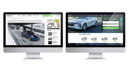 Electric Racing Pioneer Alejandro Agag Invests In Motorsport Network's EV Venture