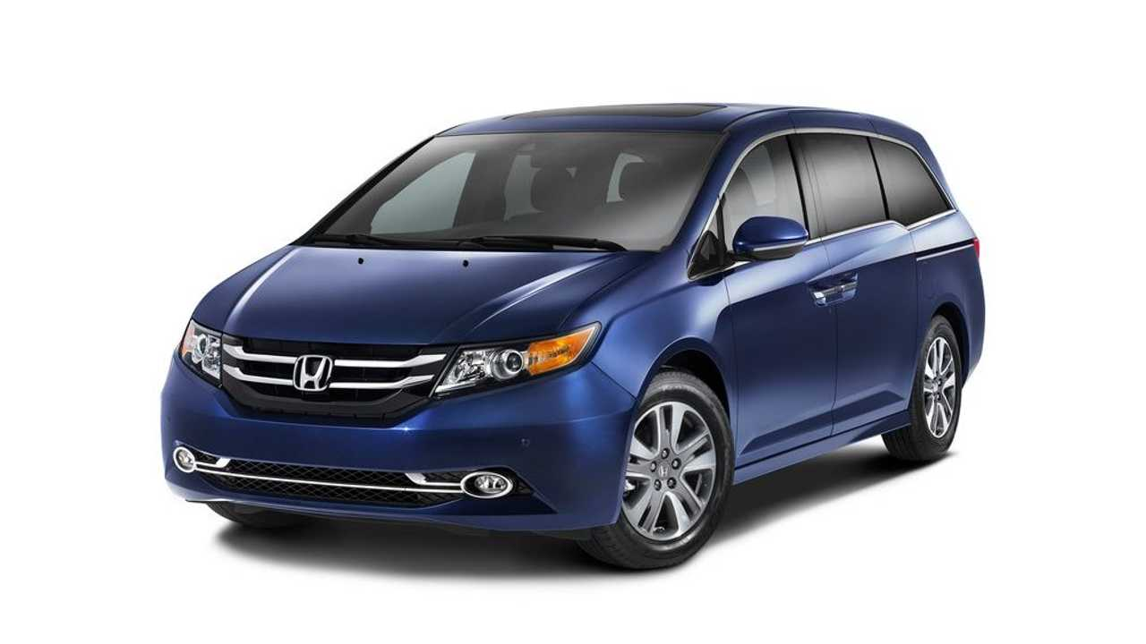 Honda's 4 Step Victory Plan For Electric Minivan