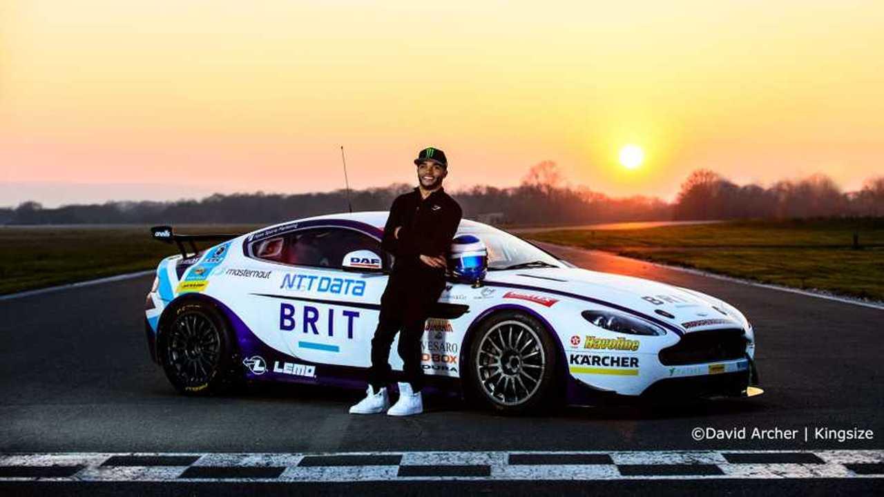 Team BRIT Race Academy