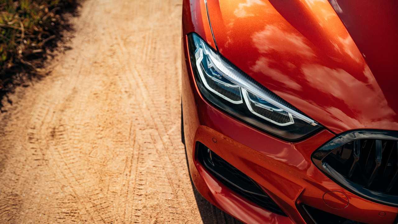 BMW baut keinen 9er