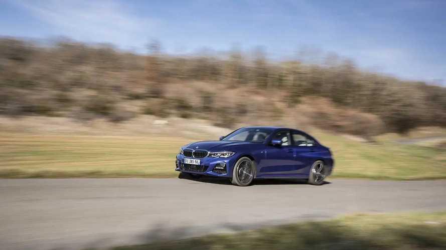 Essai BMW Série 3 (2019)