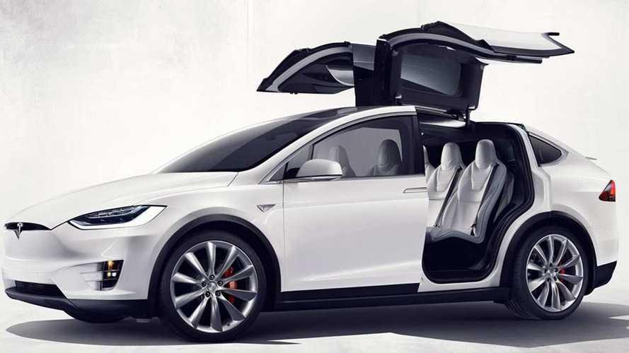 Le sette auto elettriche usate più vendute
