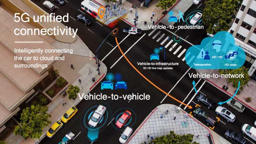 Empresa lança chip 5G para comunicação entre automóveis