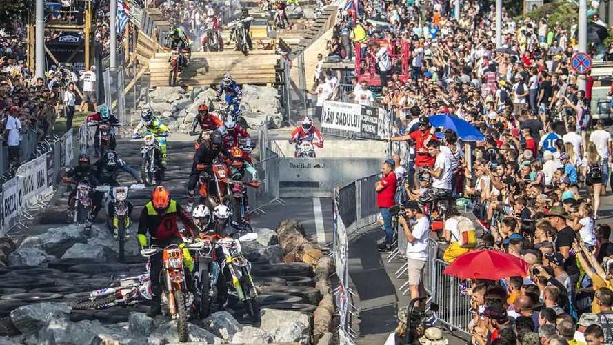 Red Bull Romaniacs Prologue 2019