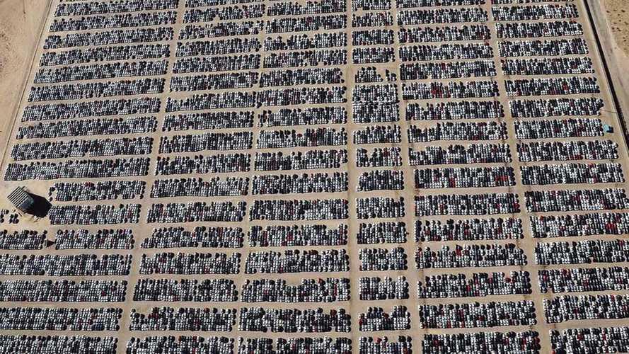 100'000 Volkswagen truquées attendent encore de trouver preneur