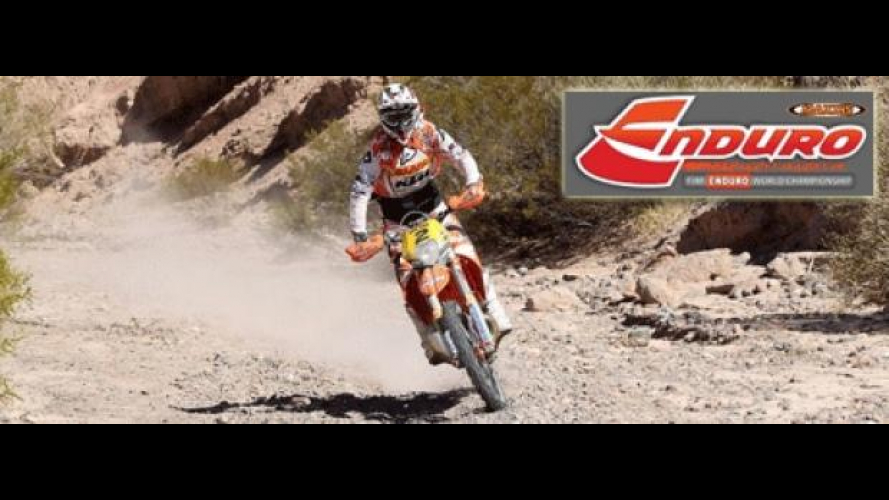 Enduro World Championship 2012: GP dell'Argentina