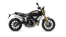 two more ducati scramblers on the horizon