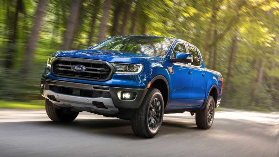 Ford Ranger faz sucesso nos EUA e contraria hegemonia das grandes