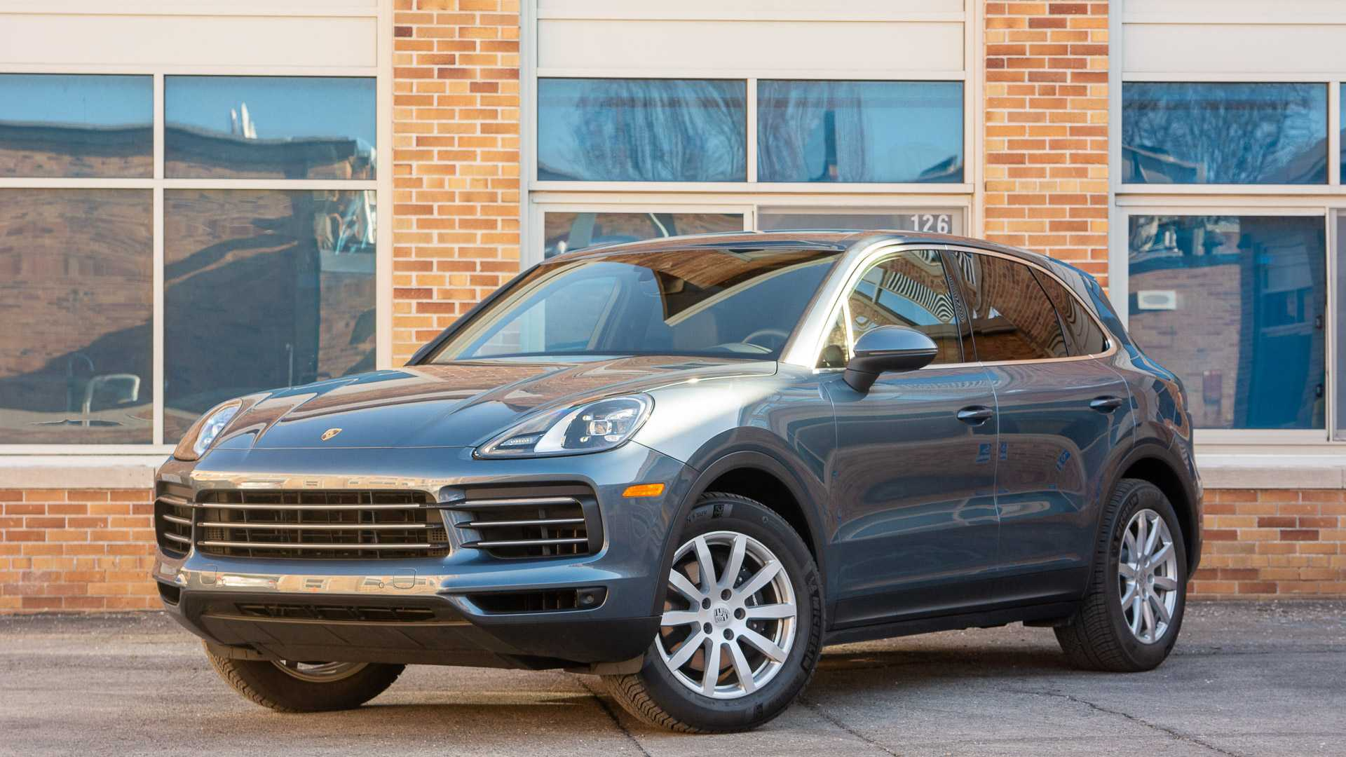 2019 Porsche Cayenne Review: Flavor Without The Heat