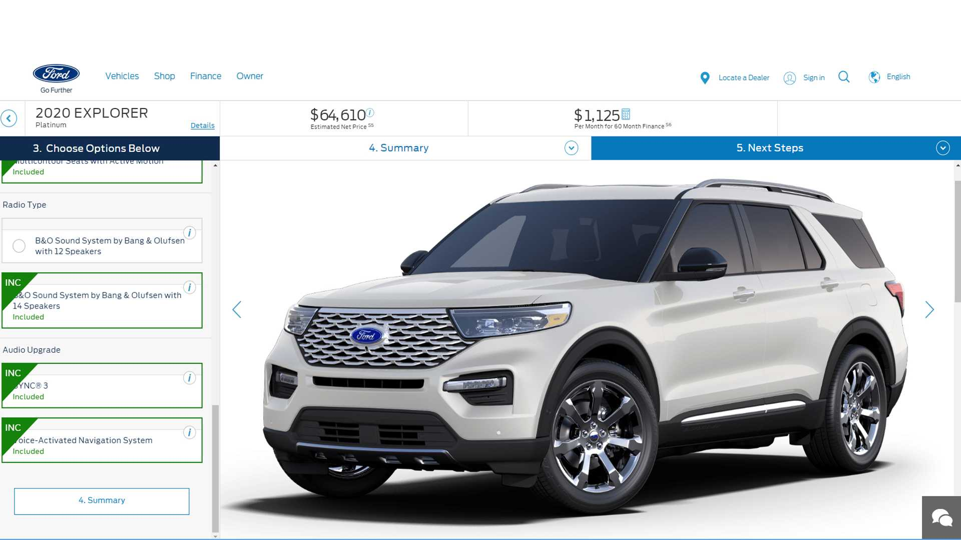 Best Car Rebates 2020.Ford Doubles 2020 Explorer Discount In A Matter Of Days