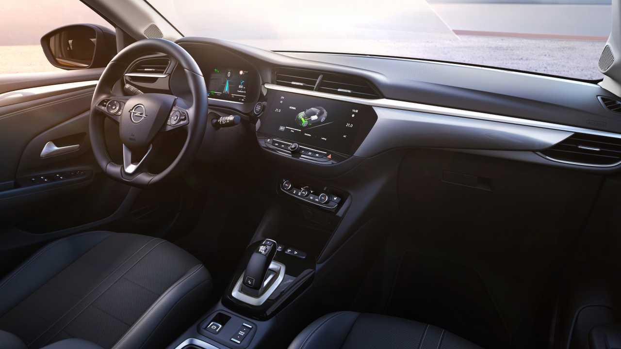 Opel Wallboxen Furs Aufladen Von Elektroautos Und Plug In Hybriden