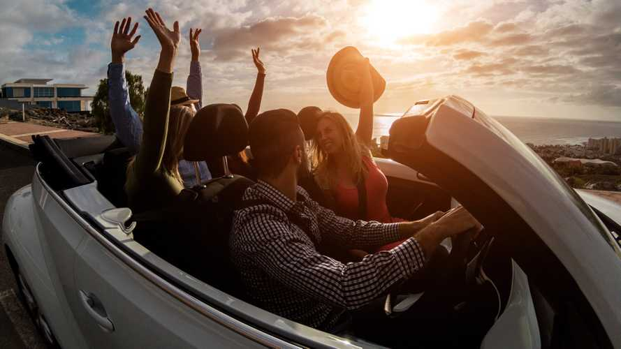 Get ready for festival season with these driving tips
