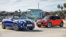 2020 mini range america unveiled