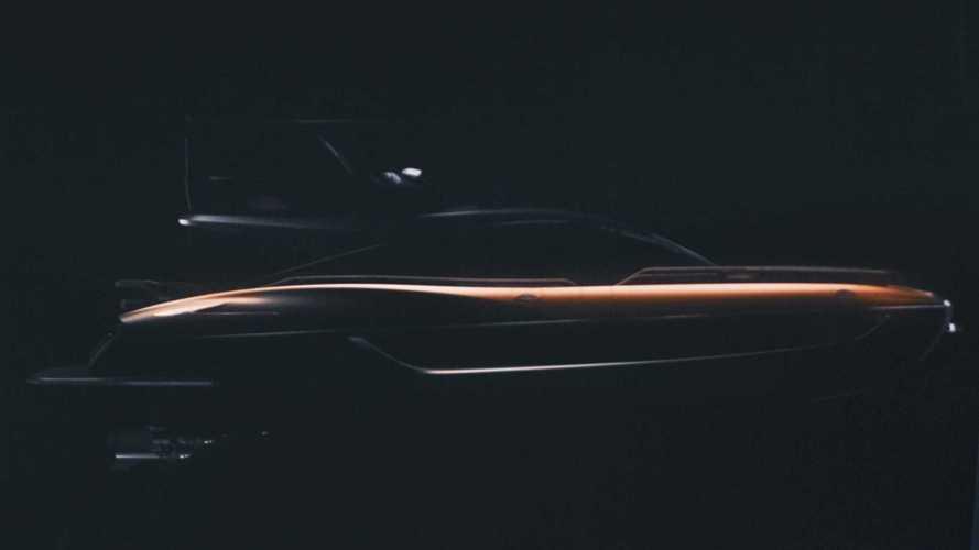 Lexus muestra imágenes de intriga de su lujoso yate de 1,600 HP