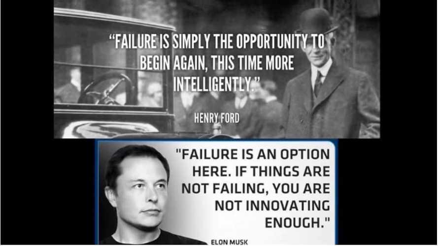 Tesla CEO Elon Musk's Privatization Plan Follows Henry Ford's Model