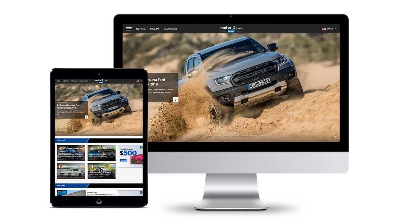 Motor1.com Latino