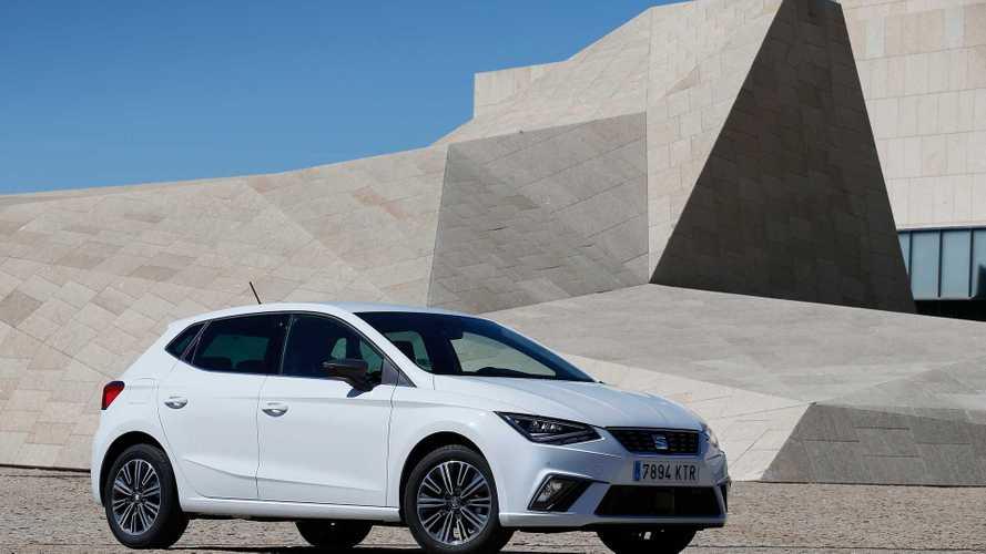 Seat verbessert Erdgasmodelle von Ibiza, Arona und Leon (2019)