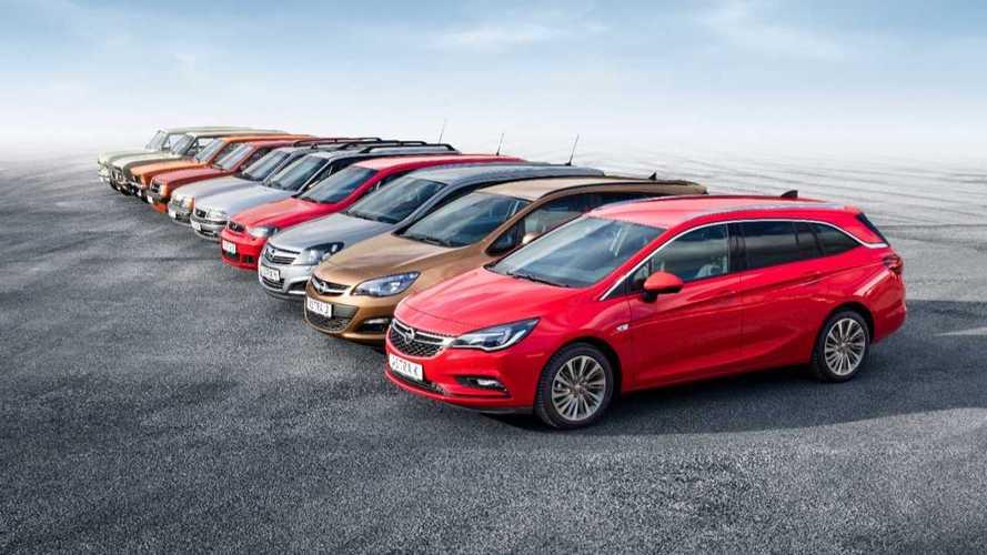 10 coches con siete generaciones a sus espaldas... como mínimo
