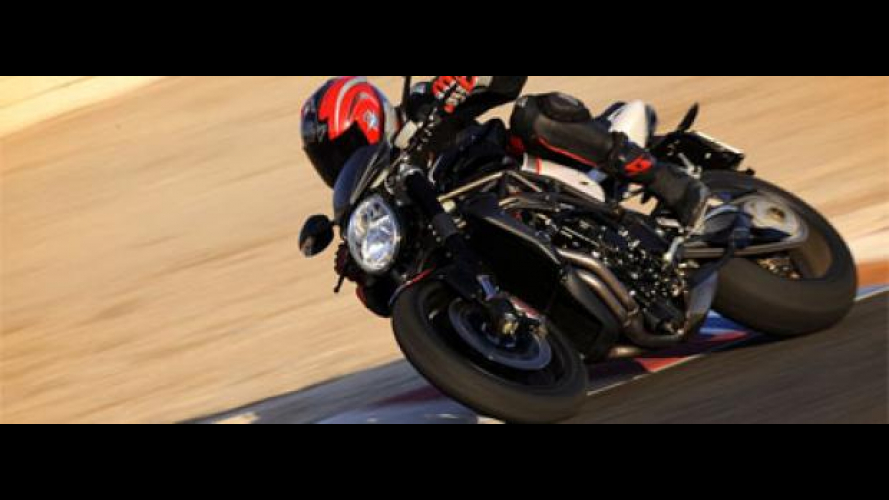MV Agusta Live Your Dream