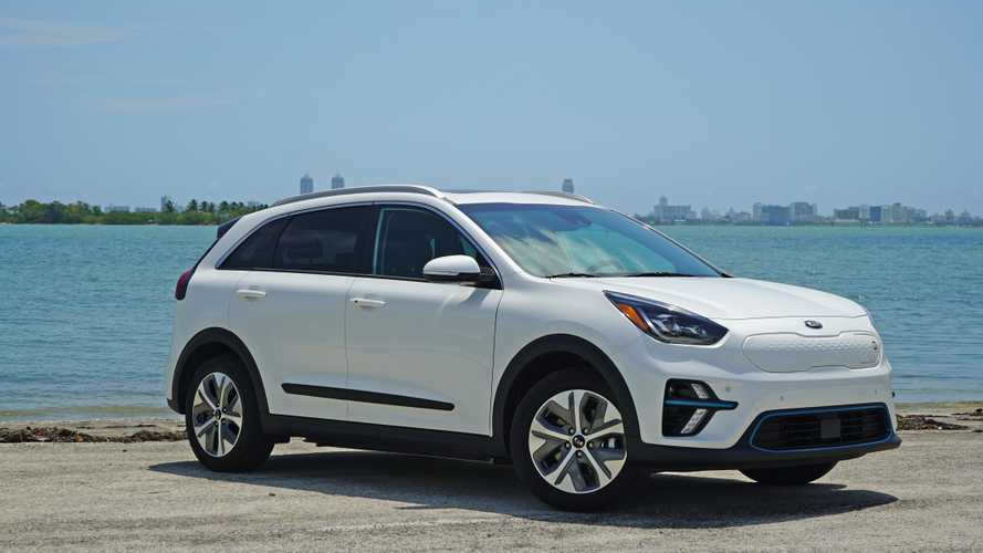 2019 Chevrolet Bolt Vs. 2019 Kia Niro EV