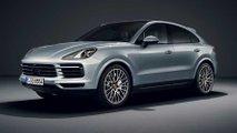 Neues Porsche Cayenne S Coupé kommt mit 440 PS