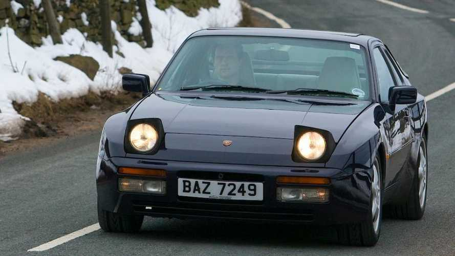 Porsche 944 Buying Guide