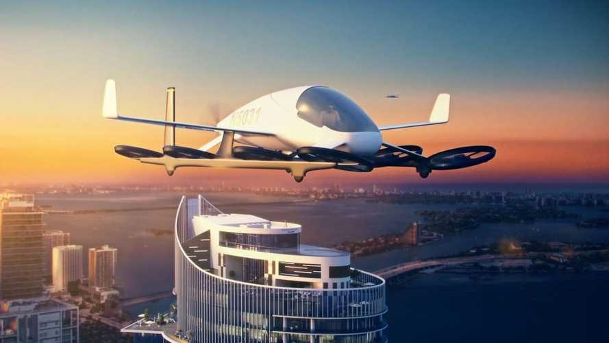 Miami's First Flying Car Skyport Nears Completion