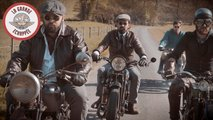 1930s motorcycles across france video