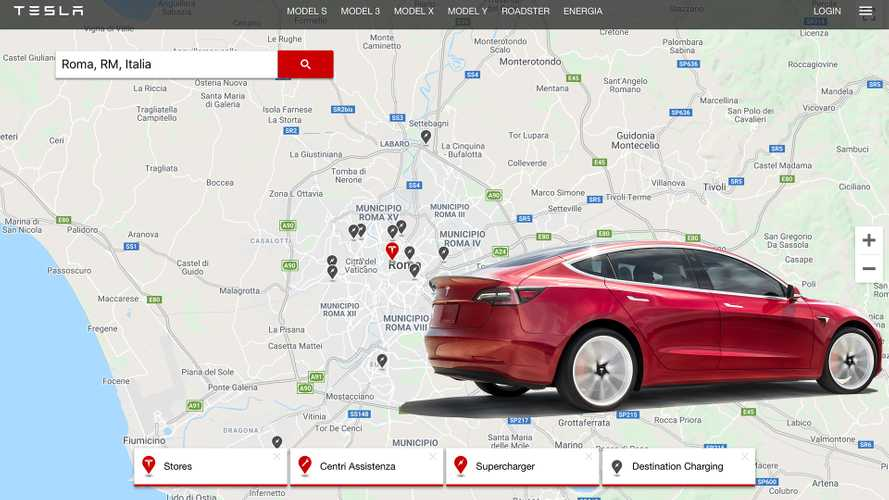 Tesla Model 3, dove (e come) si compra e come si usa a Roma