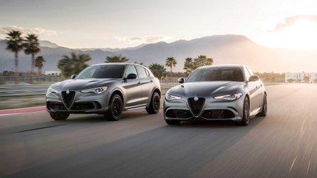 Alfa Romeo Quadrifoglio NRING (2019) - L'as du Trèfle