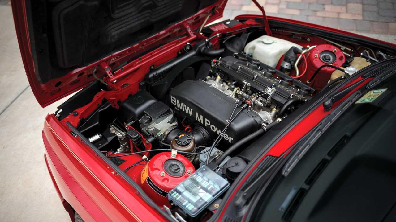S14 - BMW M3