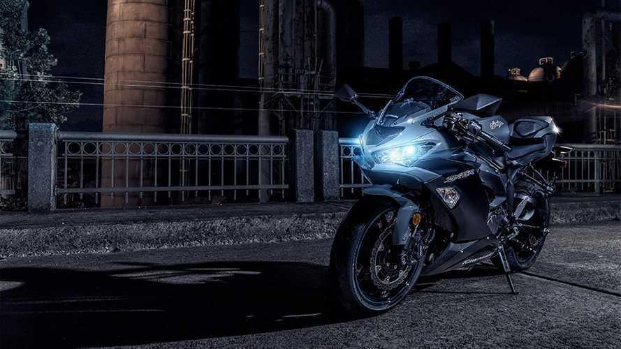 2019 Kawasaki Ninja ZX-6R: Everything We Know