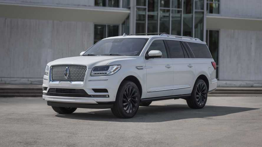 2020 Lincoln Navigator To Be More Expensive And Reach Six Figures
