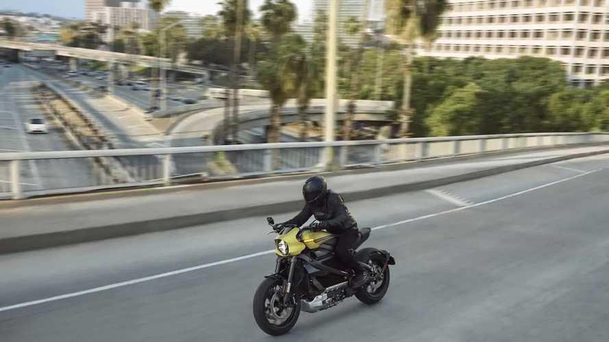 Harley-Davidson Livewire im Test