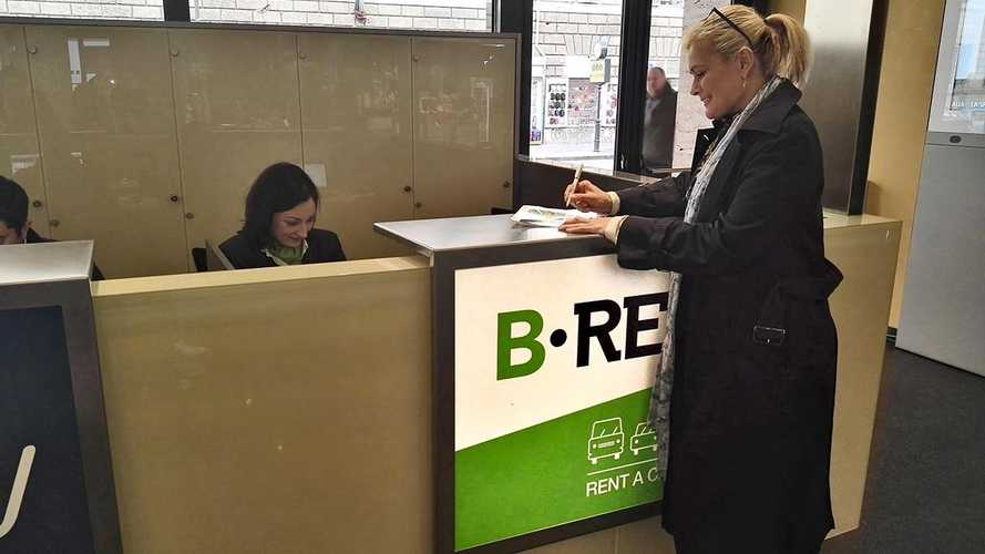 B-Rent, il noleggio a breve e lungo termine anche a Catania e Cagliari