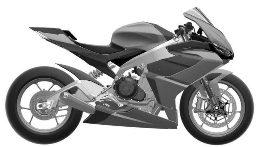 Aprilia RS660, ecco come potrebbe essere il modello di serie