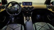 DS 3 Crossback in der Garage von Motor1.com Italien