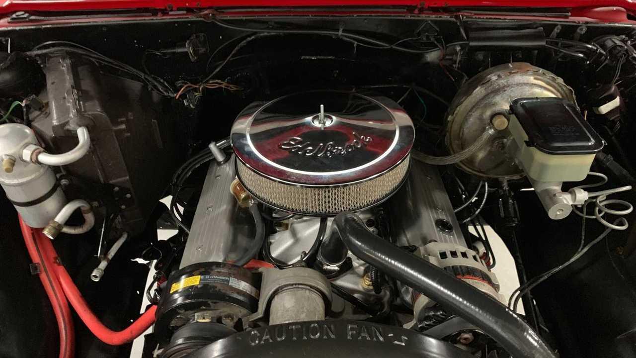 Ride In A Super Clean, Restored 1962 GMC Jimmy Sierra Classic