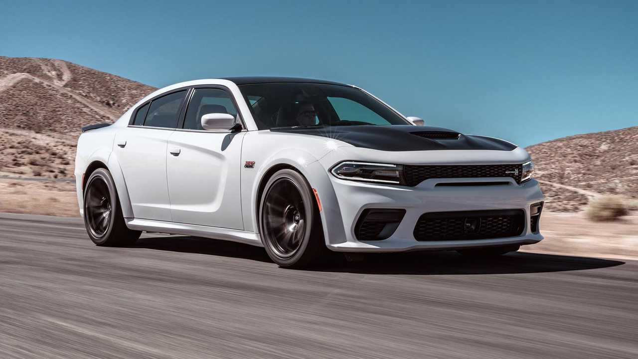 2020 Dodge Charger Pricing